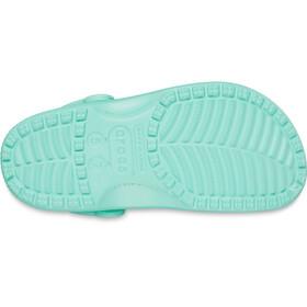 Crocs Classic Clogs, pistachio